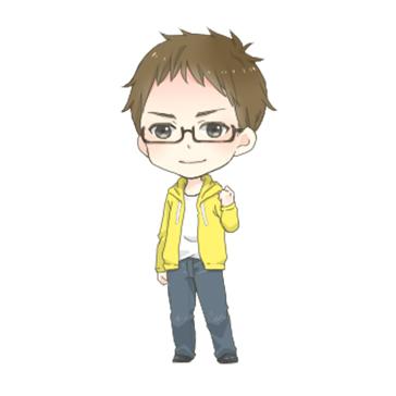 アラタのプロフィール画像