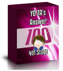 YO-TA'sAnswer4th